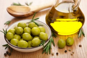 Sức khỏe đời sống - Các loại dầu ăn có lợi cho việc giảm cân