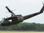 Video An ninh - Máy bay quân sự rơi ở TP. HCM, 4 chiến sỹ hy sinh