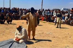 """Thế giới - IS hành quyết công khai 10 bác sĩ """"chống đối"""""""