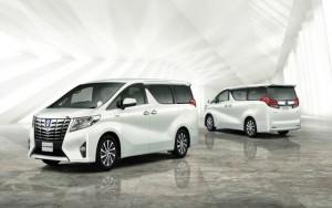 """Ô tô - Xe máy - Toyota tung cặp Minivan """"mê hoặc"""" người mua"""