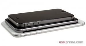 Thời trang Hi-tech - Apple phá kỷ lục bán iPhone trong quý 1/2015