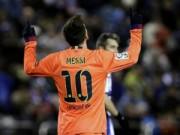 Bóng đá - Messi & 2015: Tháng 1 đỉnh nhất sự nghiệp