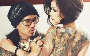 Thời trang - Gặp chàng nghệ sĩ từng xăm mình cho Uyên Linh