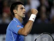 """Thể thao - Djokovic - Raonic: Giải mã """"máy giao bóng"""""""