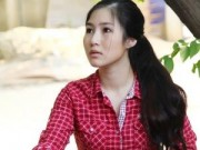 Phim - Hương Tràm được khen khi hóa nữ sinh quê mùa