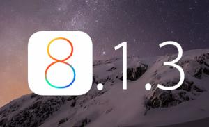 Công nghệ thông tin - Apple tung iOS 8.1.3: Tăng bộ nhớ thiết bị