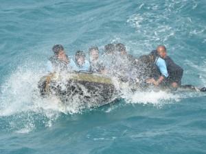Vì sao quân đội Indonesia từ bỏ nỗ lực trục vớt QZ8501?