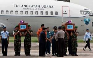 Indonesia tiếp tục tìm kiếm nạn nhân vụ QZ8501
