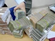Tài chính - Bất động sản - Nghiêm cấm ngân hàng che giấu nợ xấu