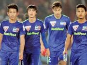 Bóng đá Việt Nam - HA.GL khó đưa nguyên 'bộ sậu' lên tuyển U23