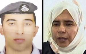 Tin tức trong ngày - Jordan đồng ý trao đổi tù nhân với IS