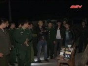 Video An ninh - Chở hàng lậu còn hung hăng chống đối lực lượng chức năng