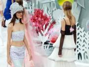 Thời trang bốn mùa - Loạt ảnh không thể bỏ lỡ ở tuần lễ thời trang Paris