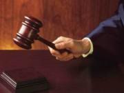 Hồ sơ vụ án - Quý bà hầu tòa vì… bôi máu và đấm vào mặt công an