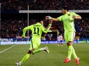 Bóng đá - Bị đuổi 2 người, Simeone vẫn tự hào với các học trò
