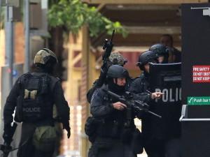 Thế giới - Con tin trong quán cà phê Úc thiệt mạng vì đạn cảnh sát