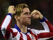 Bóng đá Tây Ban Nha - Torres ghi bàn lịch sử: Xin đừng là tức thời