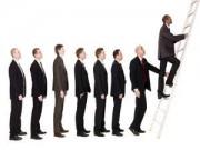 Cẩm nang tìm việc - 5 cách thăng tiến trong công việc