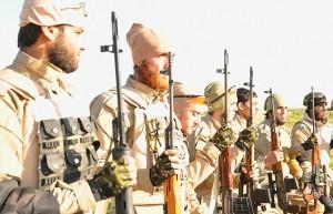 Tin tức trong ngày - IS thành lập tiểu đoàn bắn tỉa đối chọi Mỹ