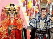 Phim - Cảnh đăng cơ Hoàng Hậu hoành tráng của Võ Mỵ Nương