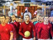 Bóng đá - Đội hình vĩ đại nhất của M.U trong kỷ nguyên Premier League