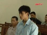Video An ninh - Thiếu niên tuổi 17 sát hại bạn tình đồng tính