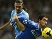 """Bóng đá Ngoại hạng Anh - Man City & nhiệm vụ đánh sập """"pháo đài"""" Stamford Bridge"""