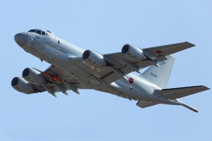 Tin tức trong ngày - Mỹ hoan nghênh Nhật tuần tra trên Biển Đông