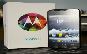 Dế sắp ra lò - Motorola ra mắt loạt smartphone mới tại Trung Quốc
