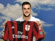 Bóng đá - Tin HOT tối 29/1: Destro khước từ Premier League để tới Milan