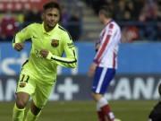 Sự kiện - Bình luận - Barca toàn thắng trước Atletico: Thời thế đã khác