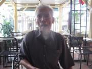 Vụ án nổi tiếng - Cha Huỳnh Văn Nén uất nghẹn vì không được thăm con