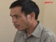Video An ninh - Sát thủ máu lạnh giết 3 người cùng thôn bằng búa đinh