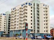 Chung cư-Nhà đất-Bất động sản - Sẽ xây mới khoảng 12,5 triệu m2 nhà ở xã hội