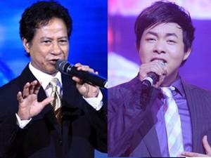 Ca nhạc - MTV - Chế Linh- Quang Lê lần đầu song ca