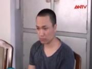 Bản tin 113 - 9X cầm lựu đạn xông vào nhà đe dọa bạn gái
