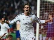 Bóng đá - Hạnh phúc ở Real, Bale không nghĩ đến việc tới MU