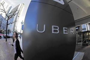 Thế giới - Cô gái Ấn Độ bị hiếp dâm đệ đơn kiện Uber
