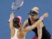 Thể thao - Australian Open ngày 12: Danh hiệu đầu tiên