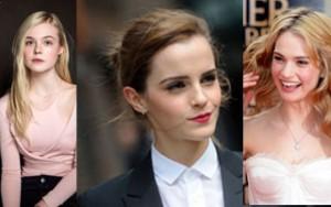 """Phim - Những công chúa """"thế hệ mới"""" của Disney"""