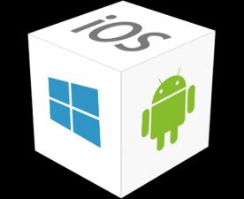 Công nghệ thông tin - Thị phần Android, iOS và Windows Phone hiện tại ra sao?