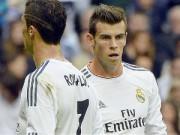 """Sự kiện - Bình luận - Bale đủ """"lớn"""" để thay thế Ronaldo"""