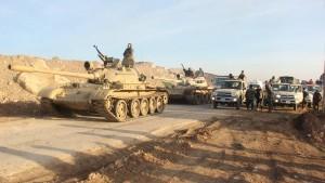 Tin tức trong ngày - IS bất ngờ tấn công vào thành phố mỏ dầu Kirkuk