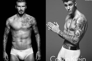 Ca nhạc - MTV - David Beckham hết lời khen ngợi Justin Bieber