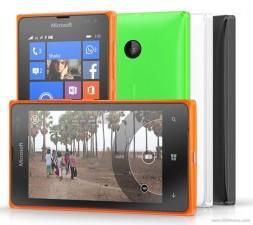 Điện thoại - Bộ đôi Lumia 435 và 532 giá rẻ lên kệ