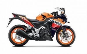 Tin tức ô tô - xe máy - Huyền thoại Honda CBR250RR sắp hồi sinh đánh bại Yamaha R25