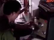 """An ninh Xã hội - Truy lùng """"siêu trộm"""" phá két sắt giữa ban ngày"""