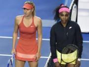 Thể thao - Serena - Sharapova: Đẳng cấp nữ hoàng (CK Australian Open)
