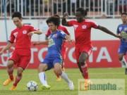 Video bàn thắng - HAGL - Quảng Ninh: Trái đắng phút bù giờ