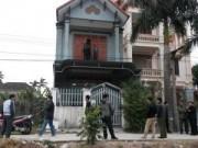An ninh Xã hội - Hải Phòng: Chú rể bị giết dã man trong phòng tân hôn